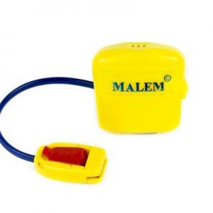 Audio Alarms