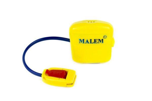 Yellow MO3 8 tone Easy clip sensor
