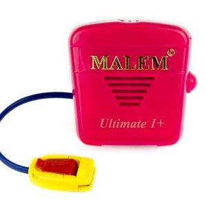 MO5 Red Recordable Malem Bedwetting Alarm