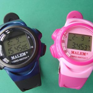 Vibrating Watches